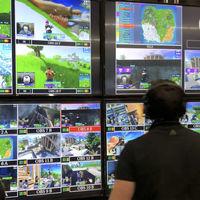 Los trabajadores, el proceso y los problemas detrás de una  retransmisión esport de Fortnite