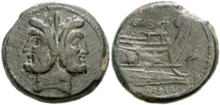 Monedajanus