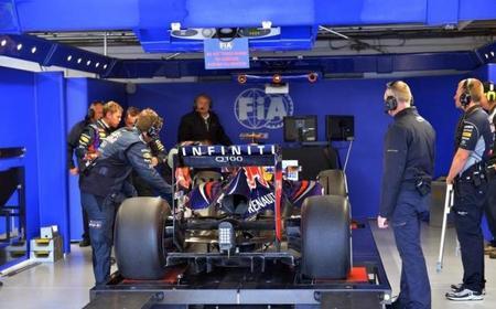 La FIA desestimó otra denuncia de ilegalidad sobre el RB9