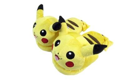 Alpargatas Pikachu