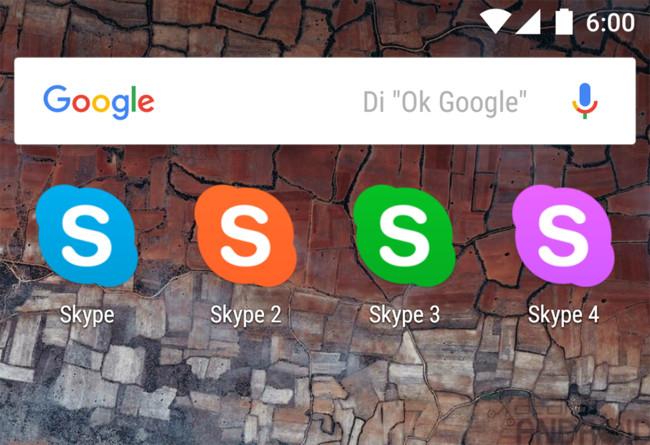 Così è possibile duplicare le applicazioni Android tutte le volte che si desidera con App Cloner