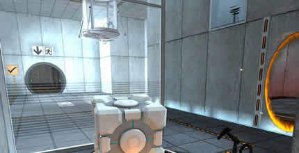 Los usuarios ya pueden crear mapas de 'Portal' y 'Team Fortress 2'