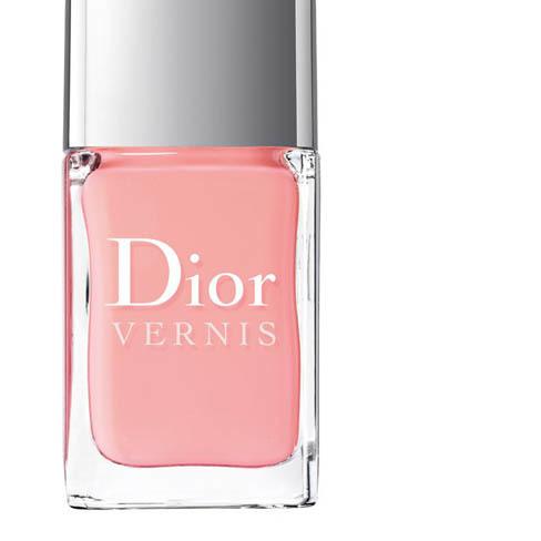 Foto de Especial Manicura y Pedicura: Dior Vernis: 44 esmaltes de uñas. Imposible elegir sólo un tono (9/40)