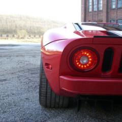 Foto 21 de 51 de la galería ford-gt-by-edo-competition en Motorpasión