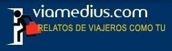 Viamedius, red social para compartir experiencias de viajes en español