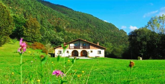 El Molino de Bonaco Cantabria