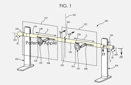 Patente Stand Monitores