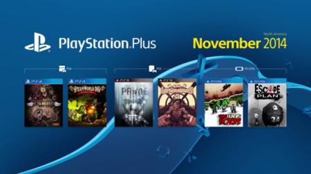 Estos son los juegos que podríamos recibir en noviembre los usuarios de PS Plus