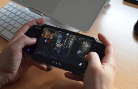 PS Vita en nuestras manos