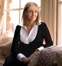 J.K.Rowling, ¿artista del año?