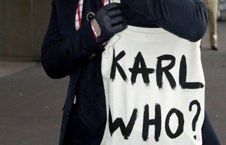 Karl Lagerfeld también se pasa a la moda lowcost