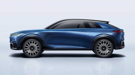 Honda Suv E Concept 7