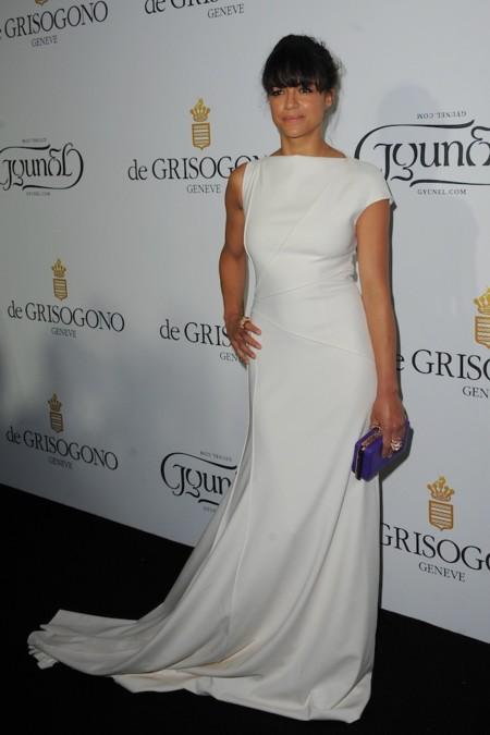 Michelle Rodriguez De