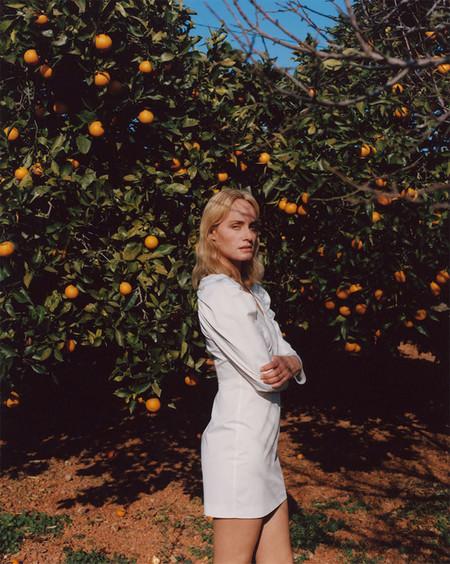 Amber Valetta Zara 07