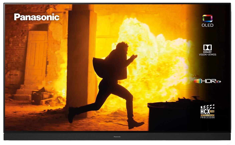 "TV OLED 164 cm (65"") Panasonic TX-65GZ1500 UHD 4K HDR, Smart TV, Procesador HCX Pro"