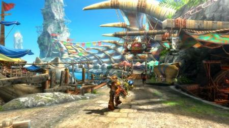 Sí a los teclados USB en el 'Monster Hunter 3 Ultimate' de Wii U