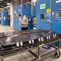 El futuro de los coches eléctricos pasa por las baterías sin cobalto, y en China ya están fabricándolas en masa