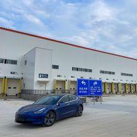 El Tesla Model 3 se empezará a vender en China con más de 600 km de autonomía esta misma semana