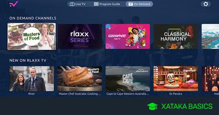 14 aplicaciones para ver películas y series gratis