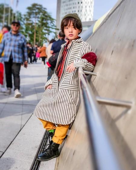 El Mejor Street Style De La Semana Seoul Fashion Week 2019 10