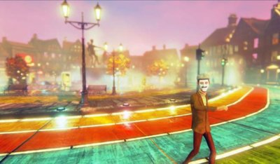 We Happy Few inicia campaña en Kickstarter y nos muestra 15 minutos de gameplay