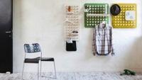 El nuevo sistema de almacenaje de pared a tu medida se llama Manolo