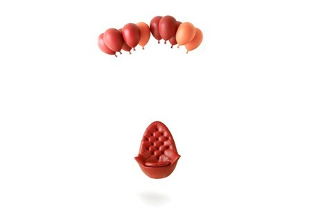 silla globos 2