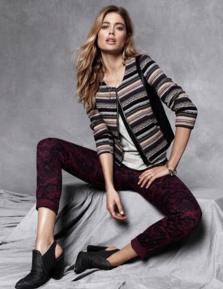 H&M campaña Otoño 2013