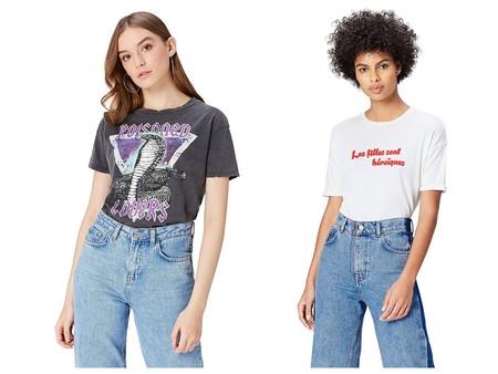 camisetas vintage amazon prime day