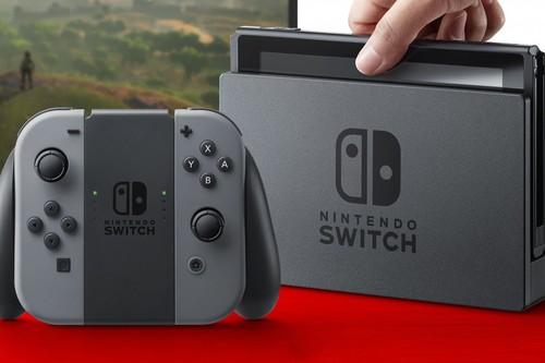 Nintendo Switch se actualiza a la versión 8.0.0: llega el zoom, el traspaso de partidas y más funciones y novedades