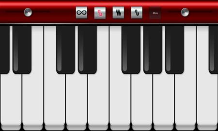 Real Piano 88