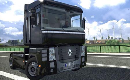 'European Truck Simulator 2' se apunta al Oculus Rift