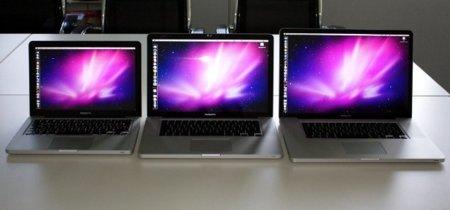 Escasean los MacBook Pro mientras surgen rumores de nuevos iMac en marzo