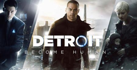 Detroit: Become Human, todo lo que sabemos hasta ahora del nuevo juego de Quantic Dream