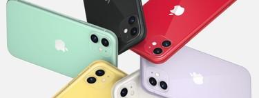 iPhone 11: el sucesor del iPhone Xr llega con dos cámaras, modo noche y 'slofies', los selfies a cámara lenta