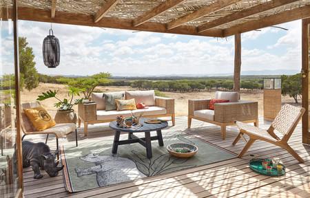 Rebajas de Maisons du Monde: 23 artículos con gran descuento para la terraza y para el interior de la casa