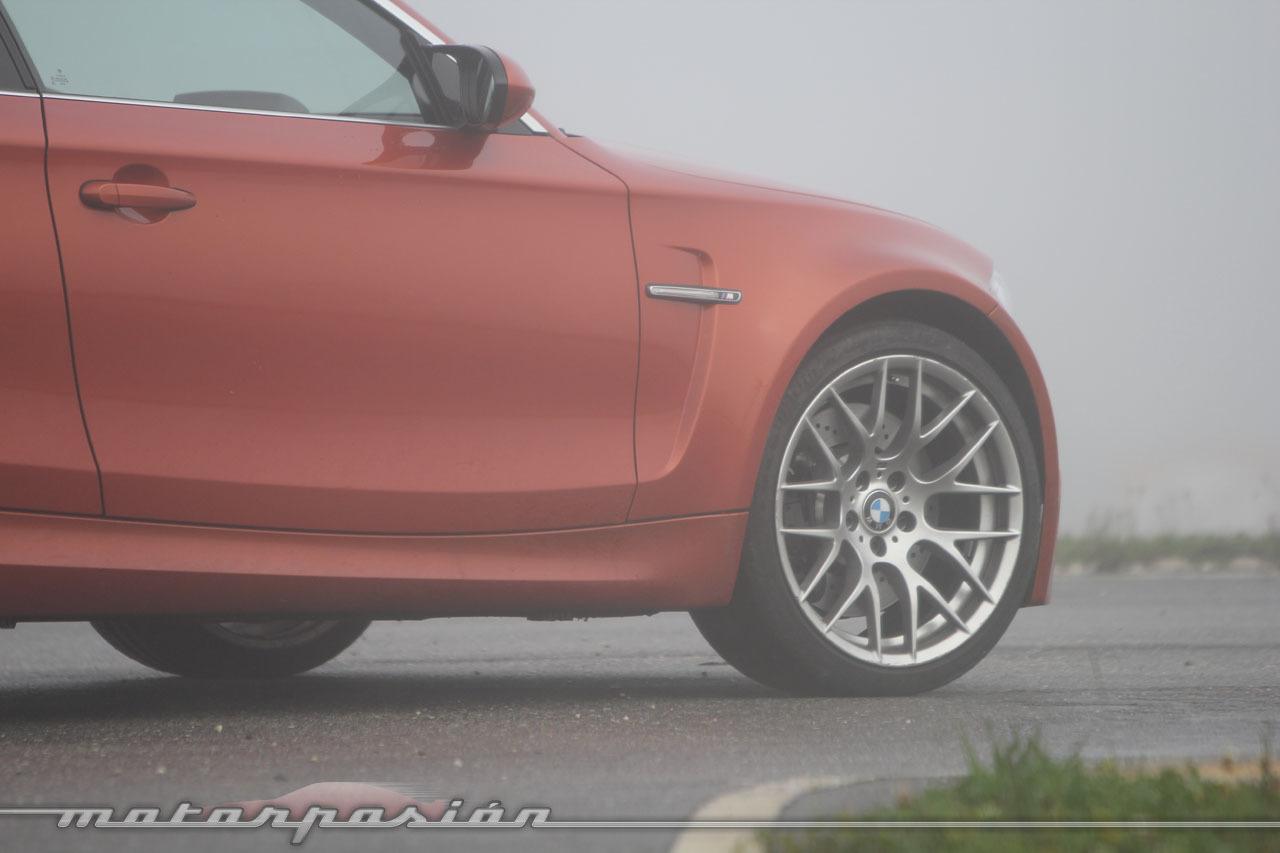 Foto de BMW Serie 1 M Coupé (Prueba) (35/60)