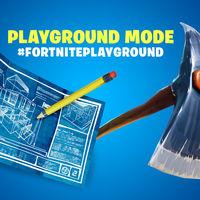 El modo Patio de juegos de Fortnite finaliza la próxima semana. La versión 2 vendrá con novedades