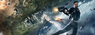 ¿Se pueden atravesar los límites de juegos con mundos abiertos? Aquí la prueba con GTA V, Cyberpunk 2077, Just Cause 4 y otros 10 más