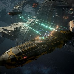 Foto 13 de 13 de la galería dreadnought-ps4-closed-beta en Xataka México