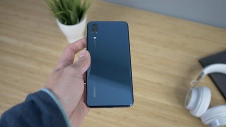 Huawei P20 12