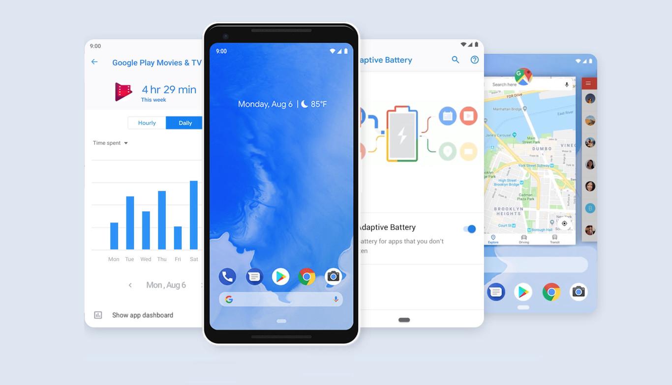 29b793ee9 Android 9 Pie a fondo  estas son las siete novedades por las que querremos  tener en nuestro móvil lo nuevo de Google