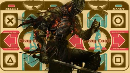 El tipo que llegó al nivel 100 en WoW con dos tapetes de baile ahora va a por Dark Souls 3