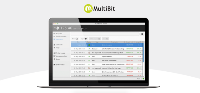 Multibit