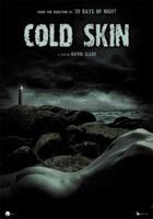 'La piel fría', primer cartel de la adaptación de David Slade
