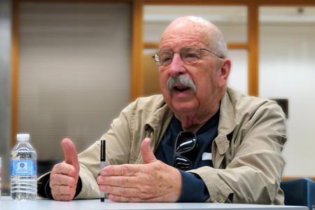 Gene Wolfe, el escritor que soñó con un futuro donde la ciencia y la magia son la misma cosa