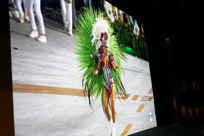Sony también presume de tecnología microLED con esta impresionante pantalla de 440 pulgadas