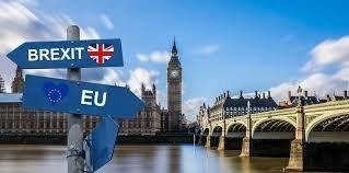 Reino Unido crece al menor ritmo desde 2012 y el Brexit se acerca