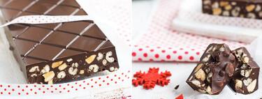 12 recetas fáciles de turrón para hacer en casa esta Navidad y sorprender a tus invitados