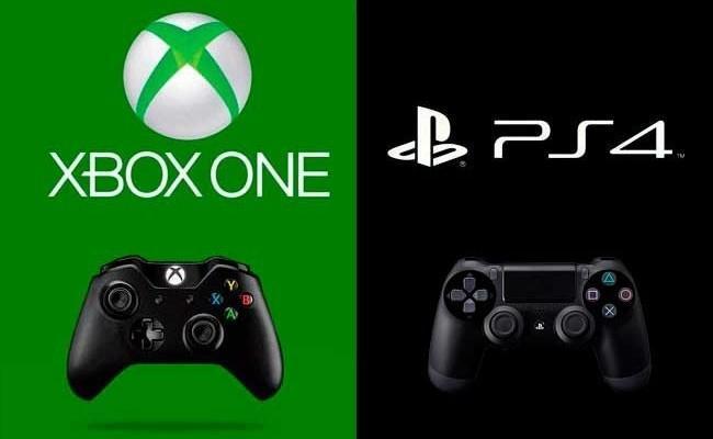Xbox One vs PS4 desde el punto de vista de las exclusividades de juegos
